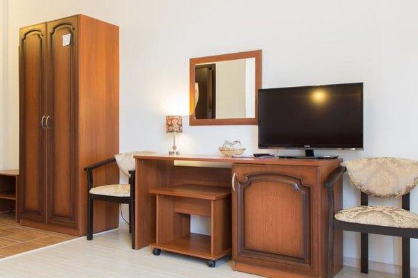 Отель Greek House - фото 7