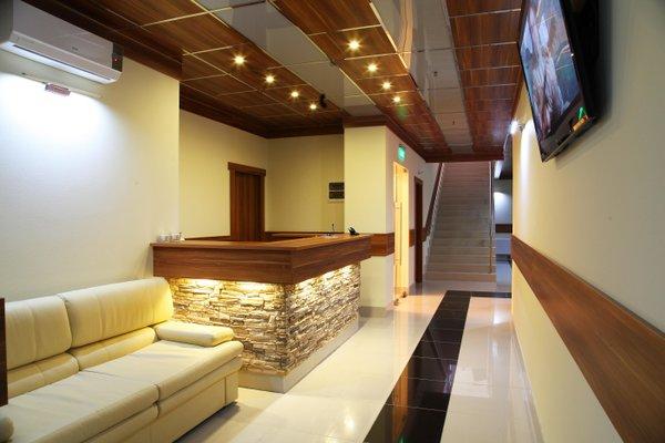 Отель «Ангел» - фото 10