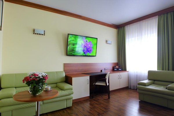 Отель «Ангел» - фото 12
