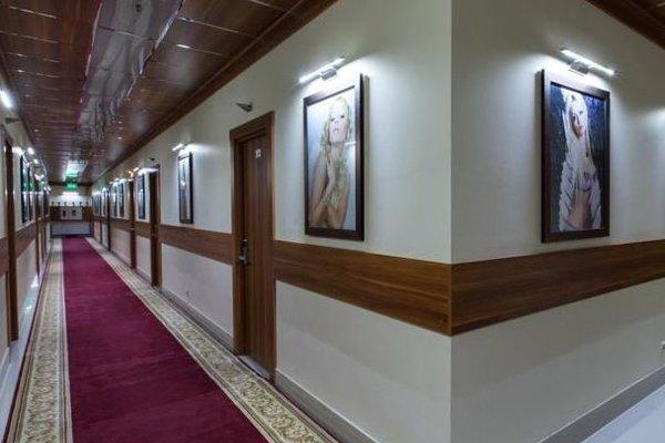 Отель «Ангел» - фото 20