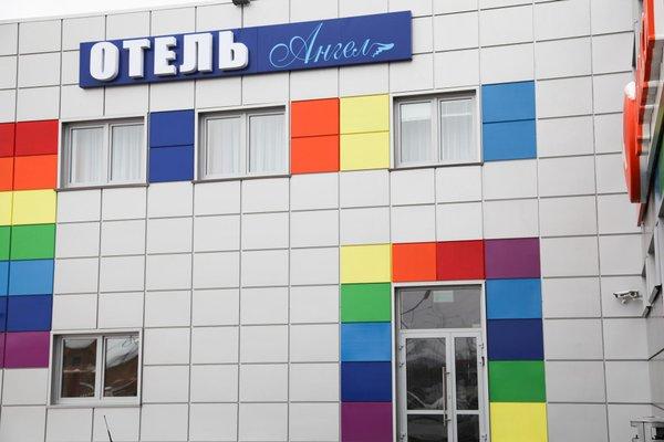 Отель «Ангел» - фото 23