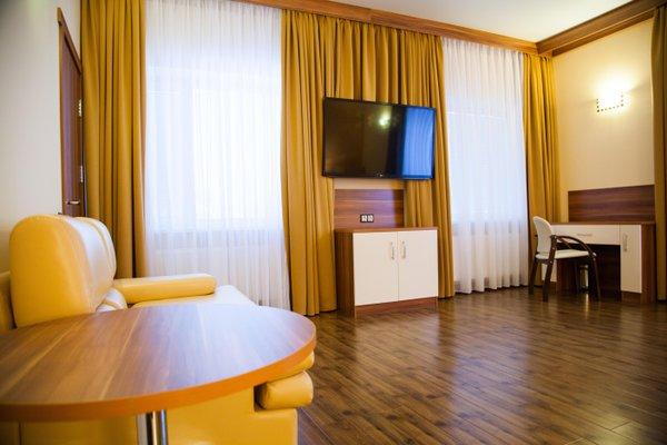 Отель «Ангел» - фото 3