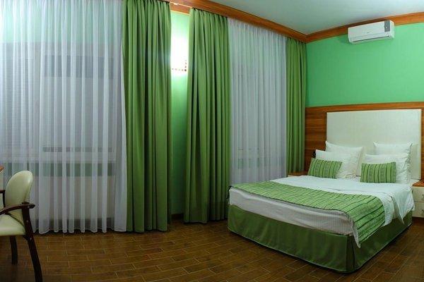 Отель «Ангел» - фото 5
