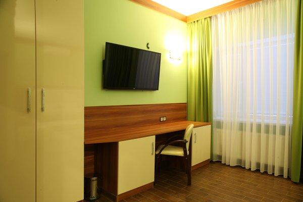 Отель «Ангел» - фото 6