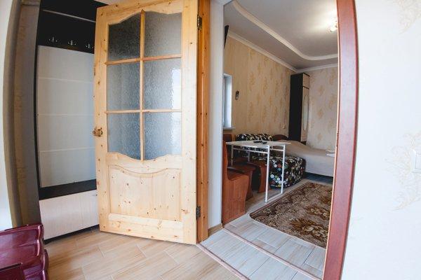 Гостевой дом Гостевые домики - 9