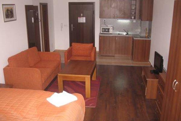 Winslow Infinity Aparthotel - фото 14