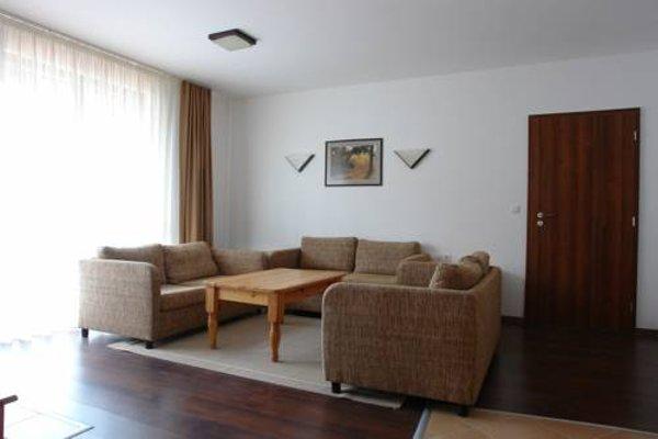 Winslow Infinity Aparthotel - фото 9
