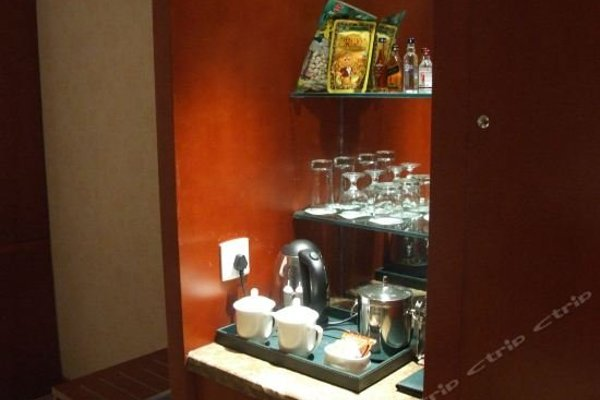 Tangshan Aishite Suite Hotel - фото 3