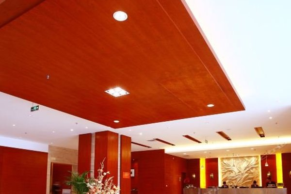 Tangshan Aishite Suite Hotel - фото 6