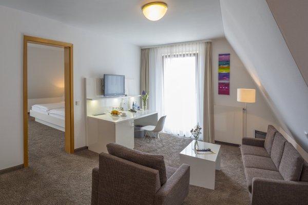 Hotel-Gasthof Lamm - фото 6