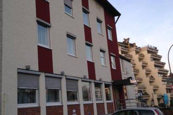 Hotel Luitpold - фото 20