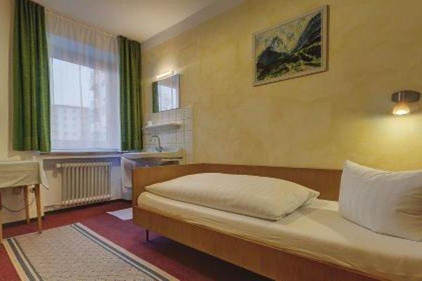 Hotel Luitpold - фото 5