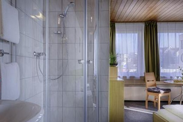 Hotel Luitpold - фото 8