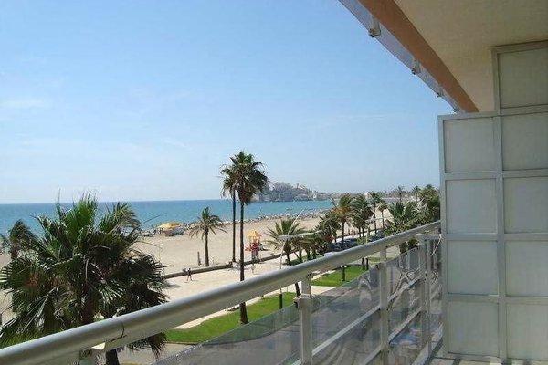 Apartamento Playa Peniscola - фото 8