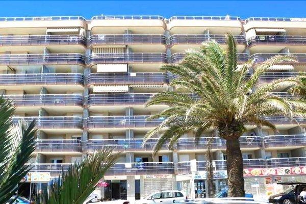 Apartamento Playa Peniscola - фото 3
