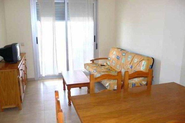 Apartamento Playa Peniscola - фото 4