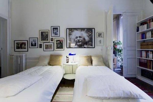 Large 2 Bedrooms Latin Quarter (338) - фото 19