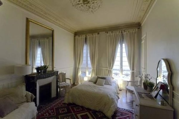 Large 2 Bedrooms Latin Quarter (338) - фото 4
