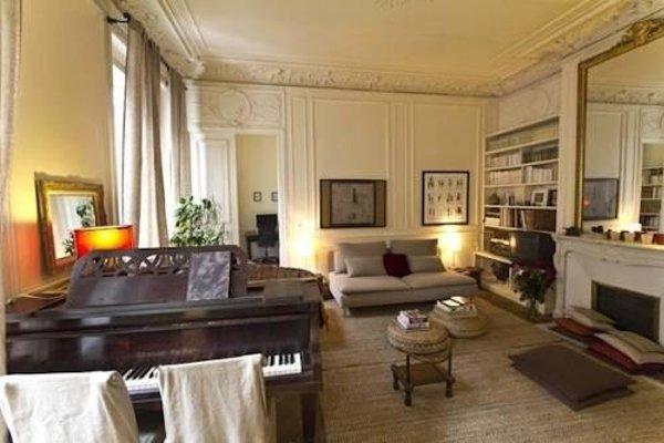 Large 2 Bedrooms Latin Quarter (338) - фото 5