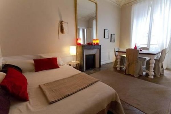 Large 2 Bedrooms Latin Quarter (338) - фото 6