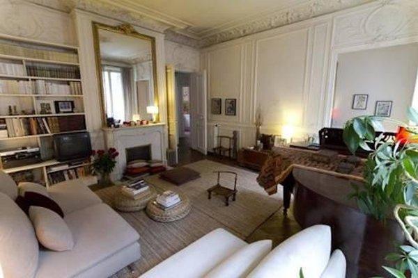Large 2 Bedrooms Latin Quarter (338) - фото 7