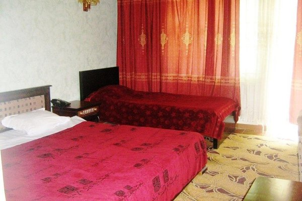 Hotel Mtskheta Palace - фото 43