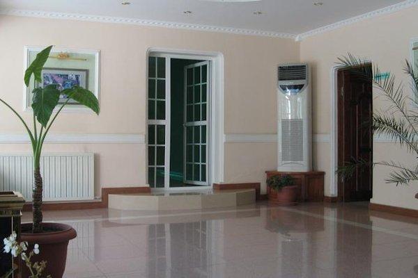 Hotel Mtskheta Palace - фото 13