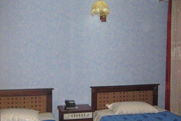 Hotel Mtskheta Palace - фото 4