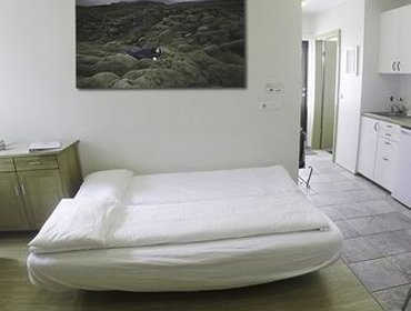 Апартаменты South Central Selfoss-Apartment
