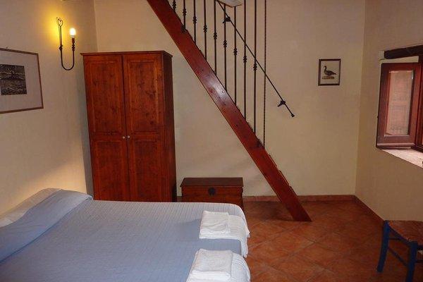 Отель типа «постель изавтрак» - фото 13