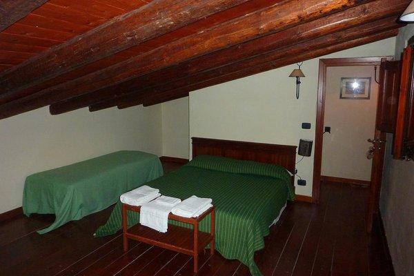 Отель типа «постель изавтрак» - фото 16