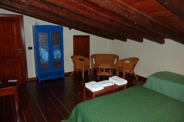 Отель типа «постель изавтрак» - фото 18