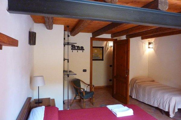 Отель типа «постель изавтрак» - фото 4