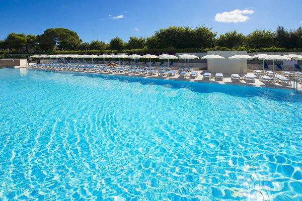 VOI Alimini Resort - фото 19