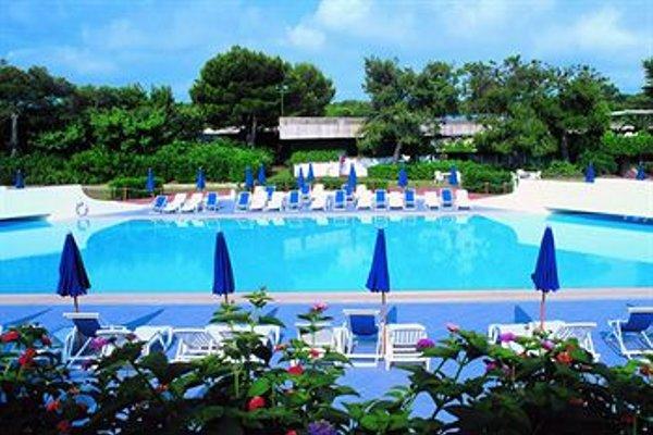 VOI Alimini Resort - фото 20