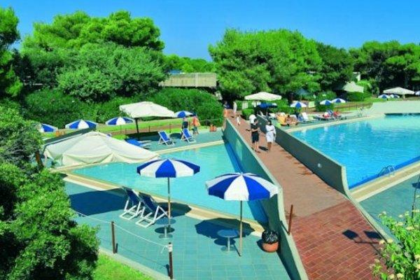 VOI Alimini Resort - фото 21