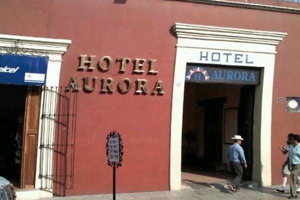 Hotel Aurora - фото 22