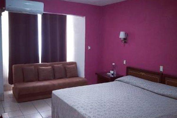 Hotel Aurora - фото 4
