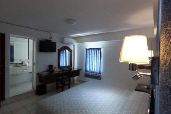 Hotel Aurora - фото 9