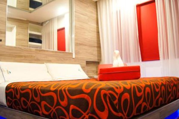 Hotel Muy - Adults-Only - 10