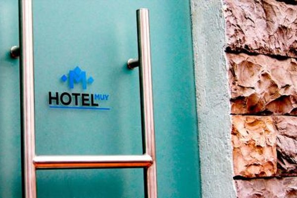 Hotel Muy - Adults-Only - 5