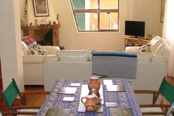Urubamba Homestay - фото 8