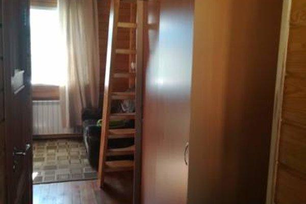 Дом на Береговой - 15