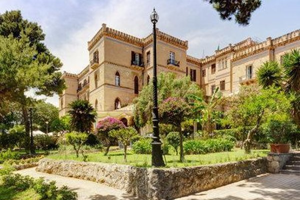 Grand Hotel Villa Igiea Palermo - MGallery by Sofitel - фото 30