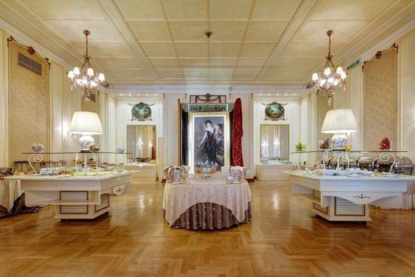 Grand Hotel Villa Igiea Palermo - MGallery by Sofitel - фото 10