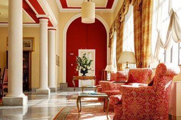 Grand Hotel Villa Igiea Palermo - MGallery by Sofitel - фото 11