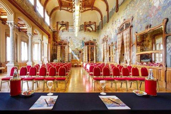 Grand Hotel Villa Igiea Palermo - MGallery by Sofitel - фото 13