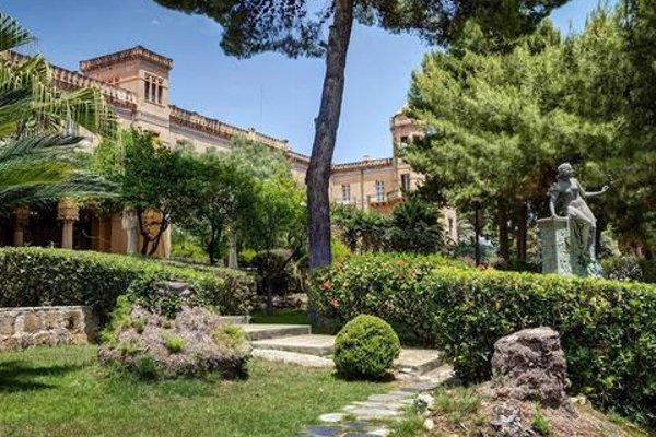 Grand Hotel Villa Igiea Palermo - MGallery by Sofitel - фото 17