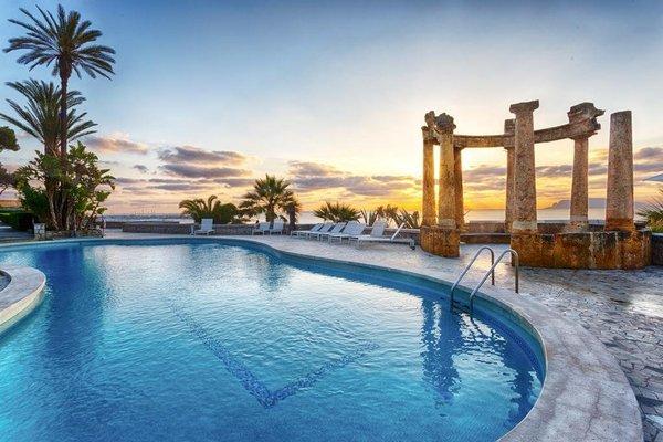 Grand Hotel Villa Igiea Palermo - MGallery by Sofitel - фото 19