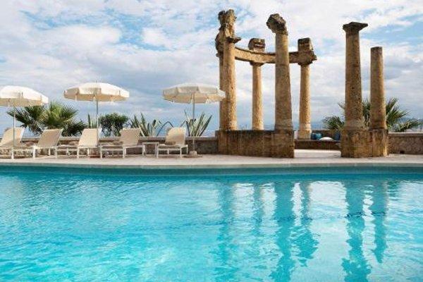 Grand Hotel Villa Igiea Palermo - MGallery by Sofitel - фото 20